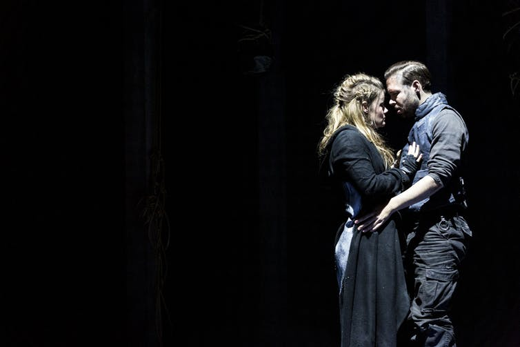 'Salah Satu Adegan Opera Paling Pedih Yang Pernah Saya Alami': Farnace Pinchgut