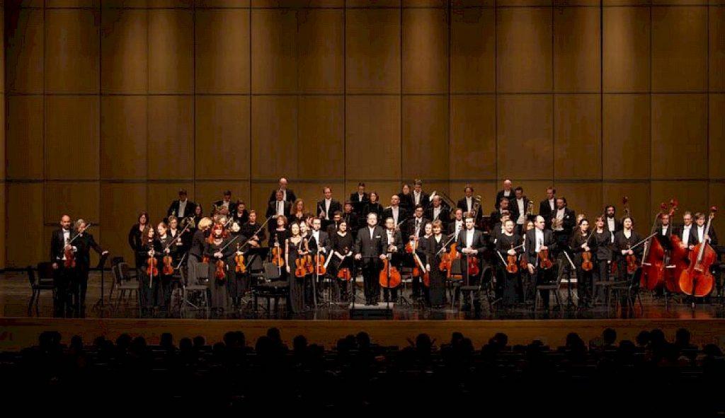 Gedung Konser Berteknologi Tinggi Mengukur Gelombang Otak dan Detak Jantung Selama Pertunjukan
