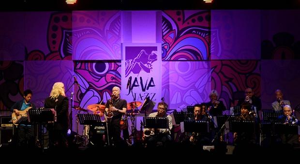 Bisakah Jazz Berkembang Pesat di China?